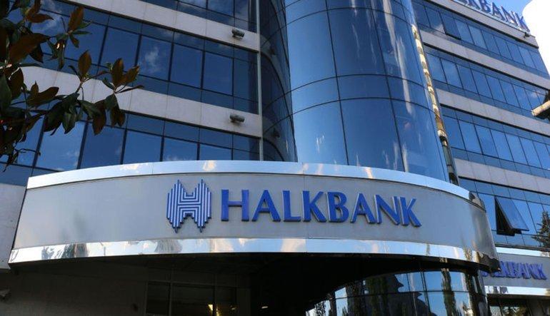 Halkbank'tan 5 milyar liralık borçlanma yetkisi