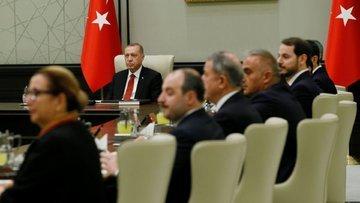 Erdoğan'dan IMF sözcüsüne karşılık