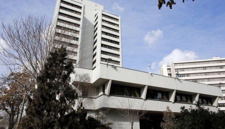 Merkez Bankası ile Hazine ve Maliye Bakanlığı ilgili olacak