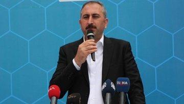 Adalet Bakanı'ndan OHAL açıklaması