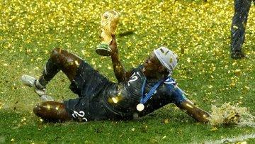 Rekorlarıyla 2018 Dünya Kupası