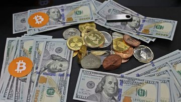 Büyük isimler Bitcoin'e yöneldi, kripto paralar değerlendi