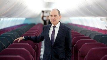 Körfez'in vurduğu havacılık devinin CEO'su: İşler daha iyiye gitmeyecek