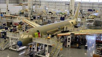 Boeing'in 15 trilyonluk öngörüsü