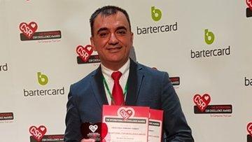 Coca-Cola Türkiye'nin sosyal sorumluluk projelerine iki ödül birden