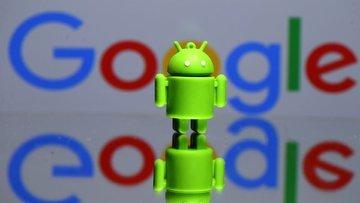 Google'a tarihi ceza