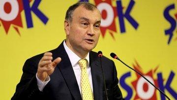 Murat Ülker: Şok'a desteklerimiz sürecek