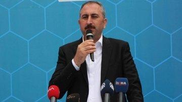 Adalet Bakanı'ndan OHAL sonrası açıklama