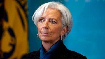 IMF Başkanı'ndan uyarı