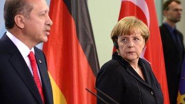 Almanya Türkiye ilişkilerinde iki yeni gelişme