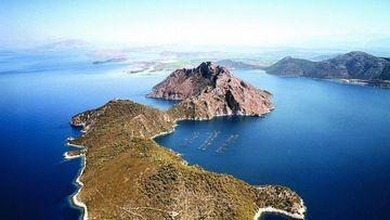 İşte 11 satılık Yunan adası