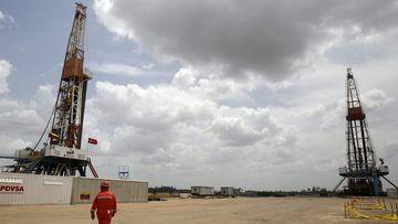 En büyük petrol rezervine sahip ülkeler