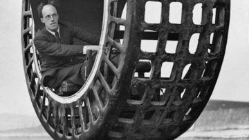 20'nci yüzyılın en tuhaf otomobilleri
