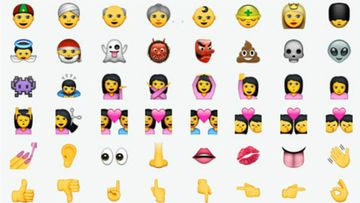 Finans dünyasını emojilerle anlatmak