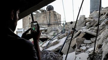 Gazze'den New York'a Pokemon Go çılgınlığı
