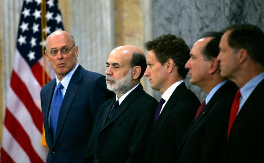2008 krizinin en korkunç 25 hatırası