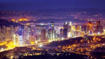 10 tabloda Türk şirketlerin bilanço performansı