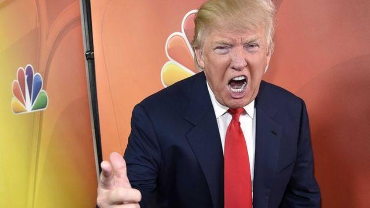 Donald Trump'ın gazabına uğrayan 10 şirket