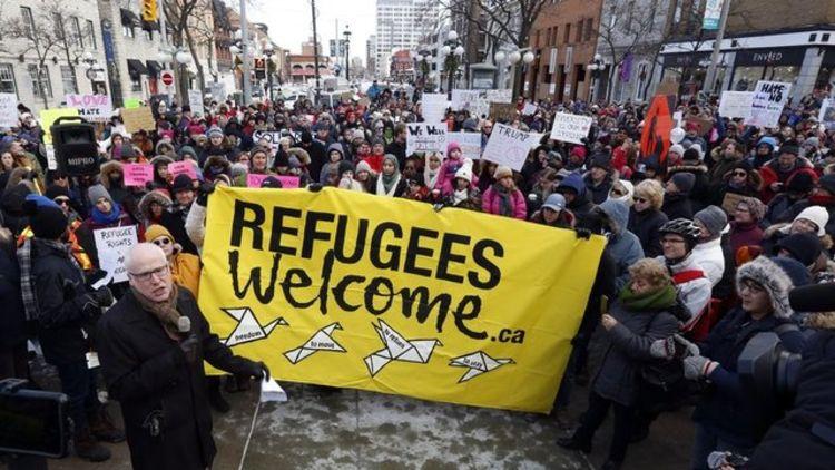 Göçmenler olmasa var olmayacak Amerikan şirketleri