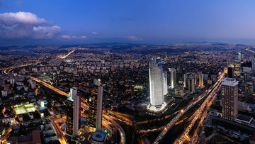 8 grafikte Türk bankalarının kârını yüzde 50 artırdığı Ocak ayı