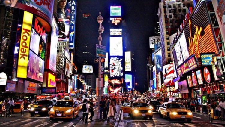 Dünyanın turizm merkezleri ne kadara ışıklandırılıyor?