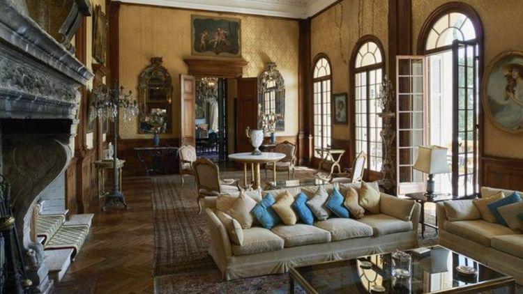 Dünyanın en pahalı evi satışta