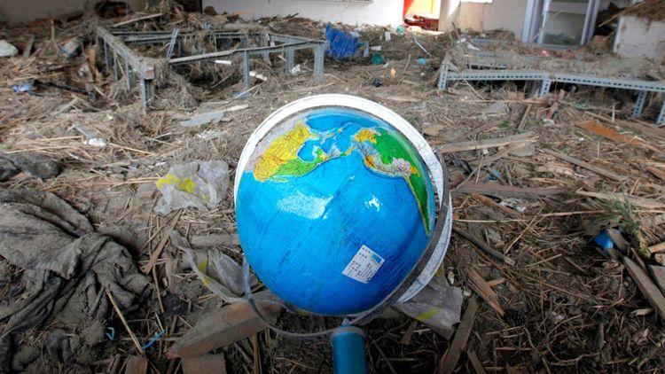 Küresel ekonomiyi tehdit edecek 9 olay