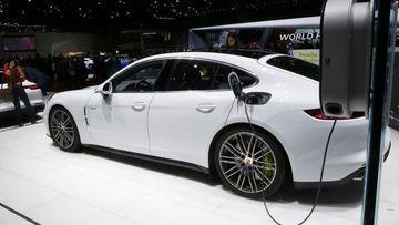 2018'in sürücüsünü elektriklendirecek oyuncakları