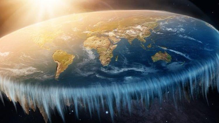 Dünya düz olsaydı gerçekleşebilecek 10 olay