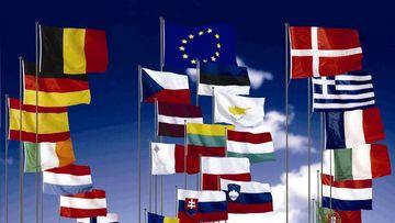 Çalışmak için en çok gidilen 7 ülke