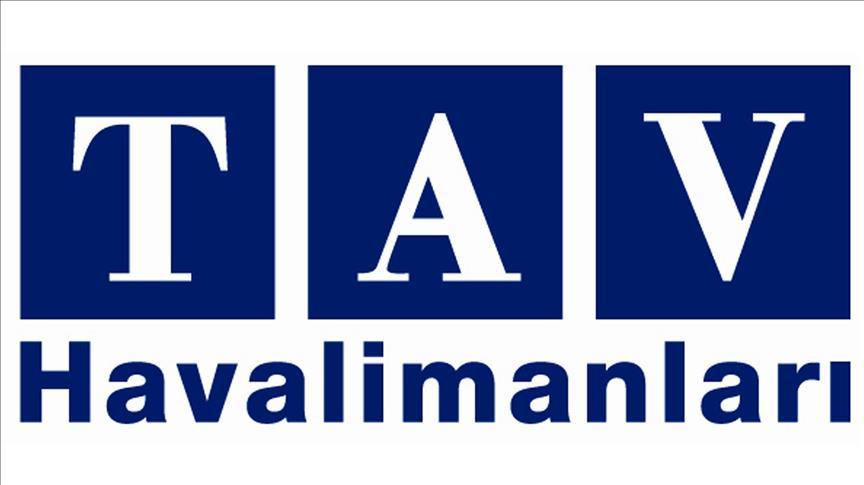TAV HAVALIMANLARI HOLDING AS